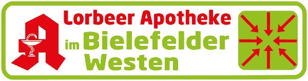 Lorbeer-Apotheke Bielefeld